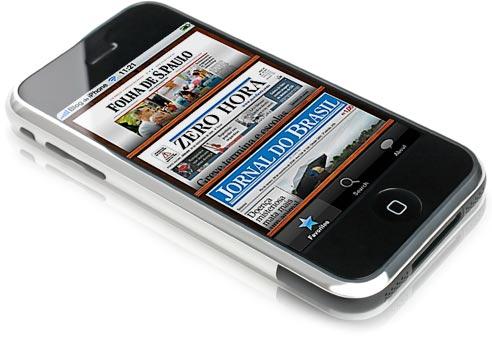 Interclip Monitoramento de notícias; clipping em BH